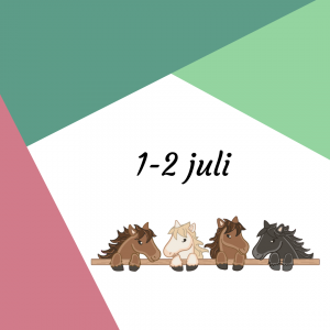 1-2 juli