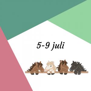 5-9 juli